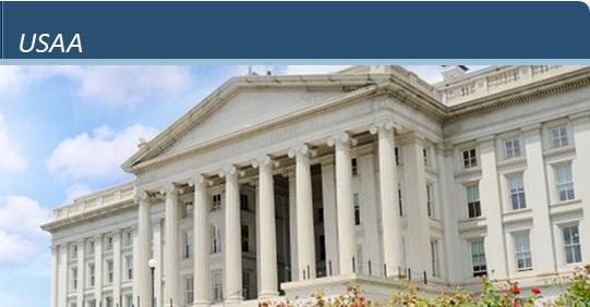 USAA: Fighting the Shutdown
